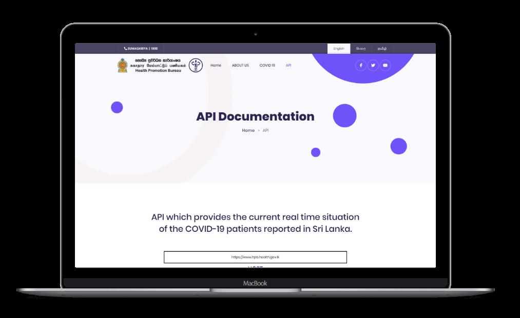 Open API image
